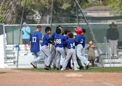 Silver Spur Little League