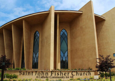 St. John Fisher Parish School (Palos Verdes)